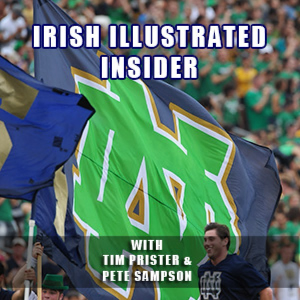 Irish Illustrated Insider Podcast: Golson out; Russell in